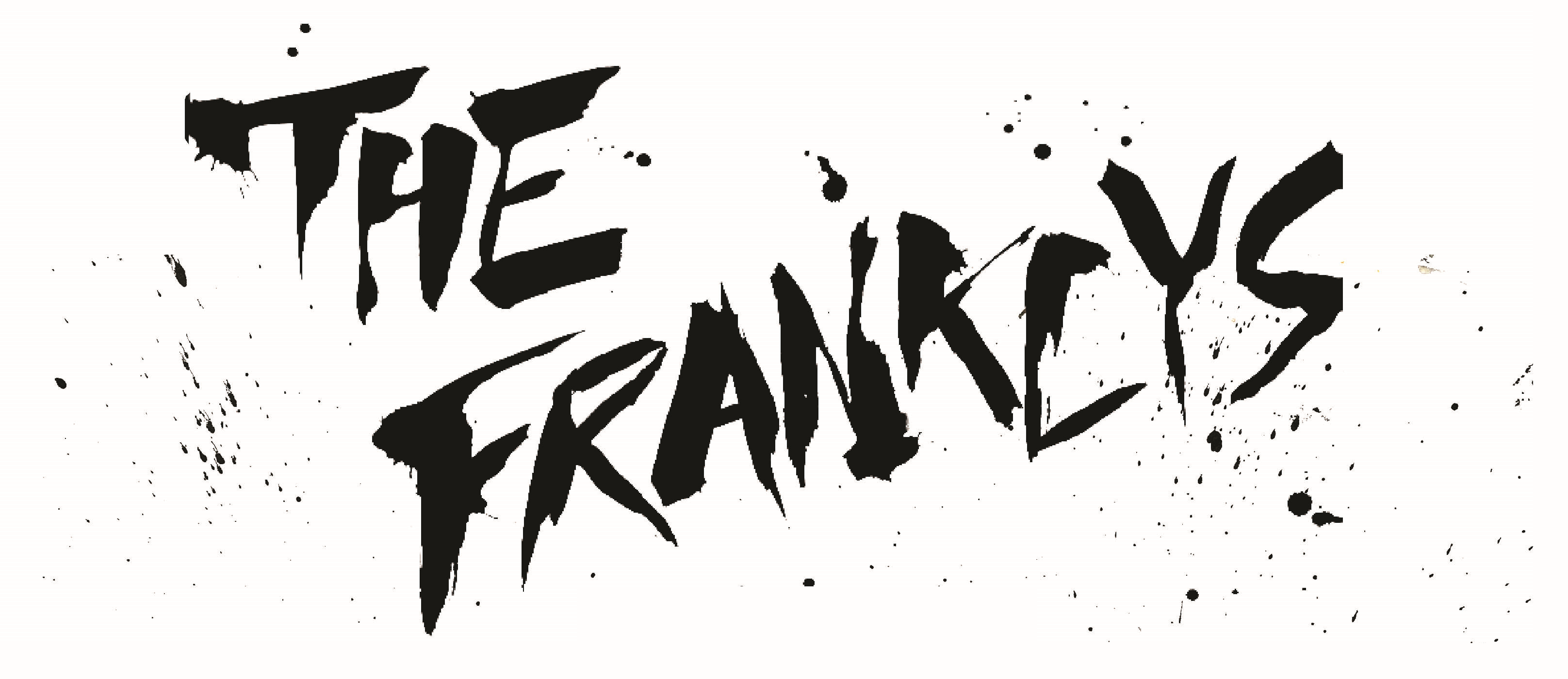 THE FRANKLYS ANNOUNCED FOR REBELLION 2017